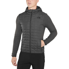 The North Face Thermoball Gordon Lyons - Veste Homme - gris/noir